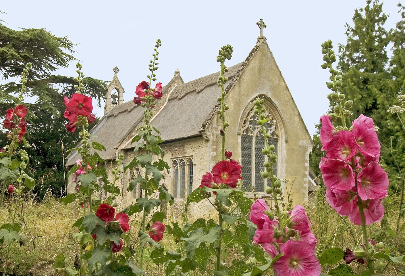 St Marys Church Barton Bendish